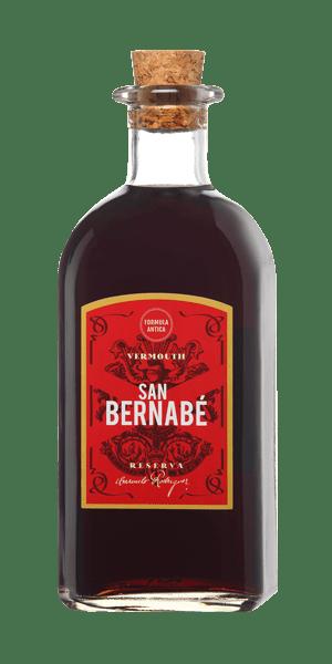 San Bernabé Reserva