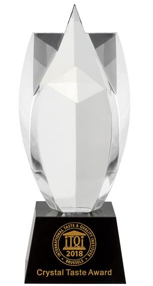 Crystal Taste Award 18 - Vermut San Bernabé Gran Reserva Especial