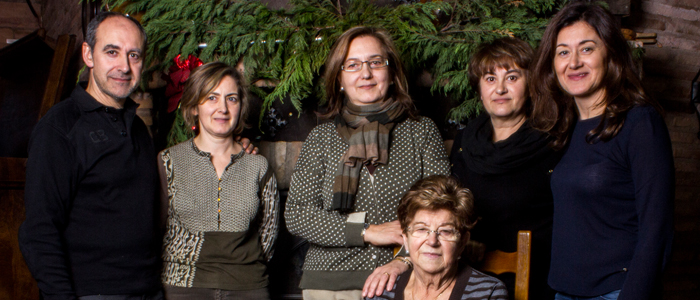 Familia Licorera Albeldense