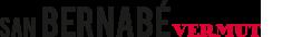 Logotipo Vermut San Bernabé