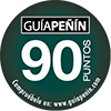 90 Puntos GP - Vermut San Bernabé Gran Reserva
