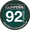 90 Puntos GP - Vermut San Bernabé Gran Reserva Especial
