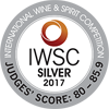 Puntos IWSC - Vermut San Bernabé Gran Reserva Especial