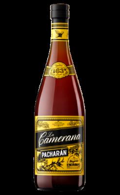 Pacharán La Camerana
