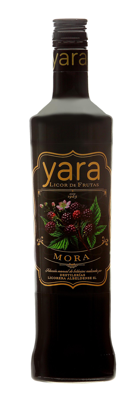 MORA YARA.
