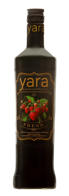 FRESA YARA.
