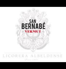 SAN BERNABÉ.